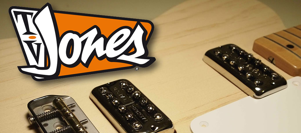 Tonechaser is now a TV-Jones partner, filtertrons available now!